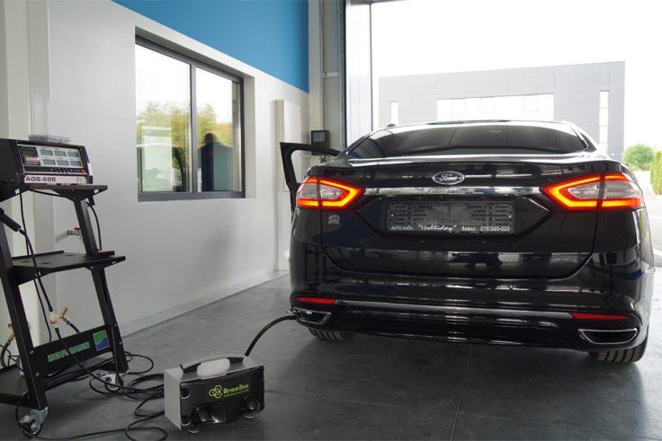 Tehnički pregled automobila - Tehnički pregled Holliday