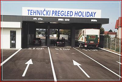Tehnicki pregled vozila