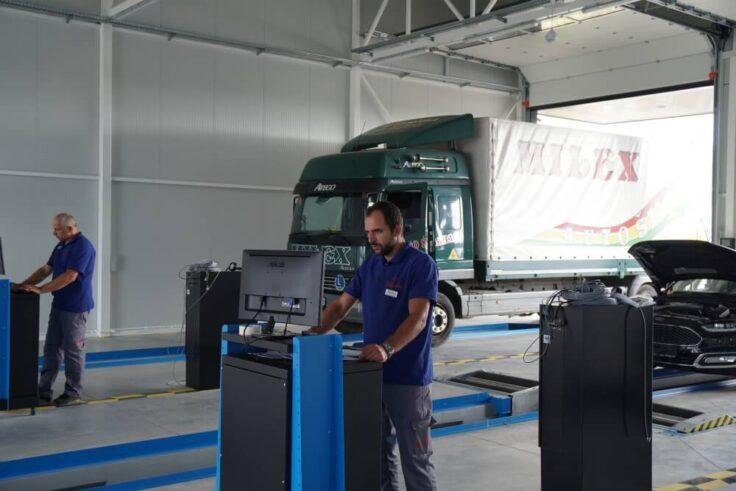 Registracija vozila za sva registarska područja