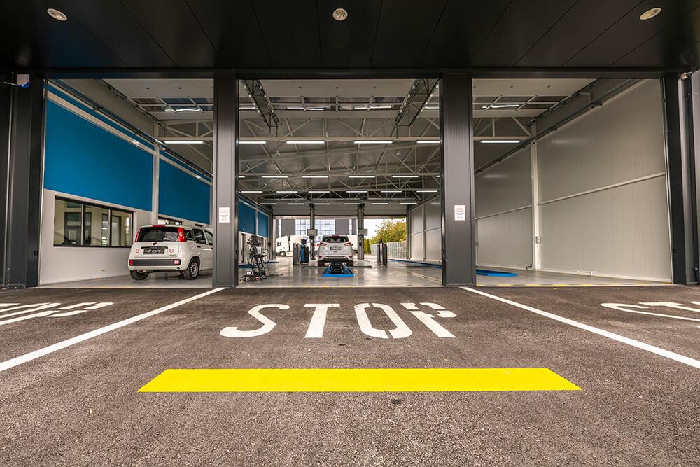 Tehnički pregled i registracija vozila