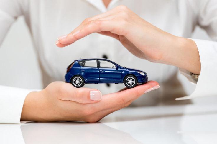 Osiguranje vozila pri registraciji