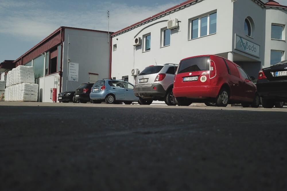 Prenos vlasništva vozila