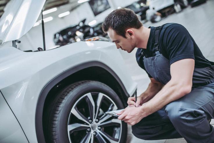 Priprema vozila za tehnicki pregled