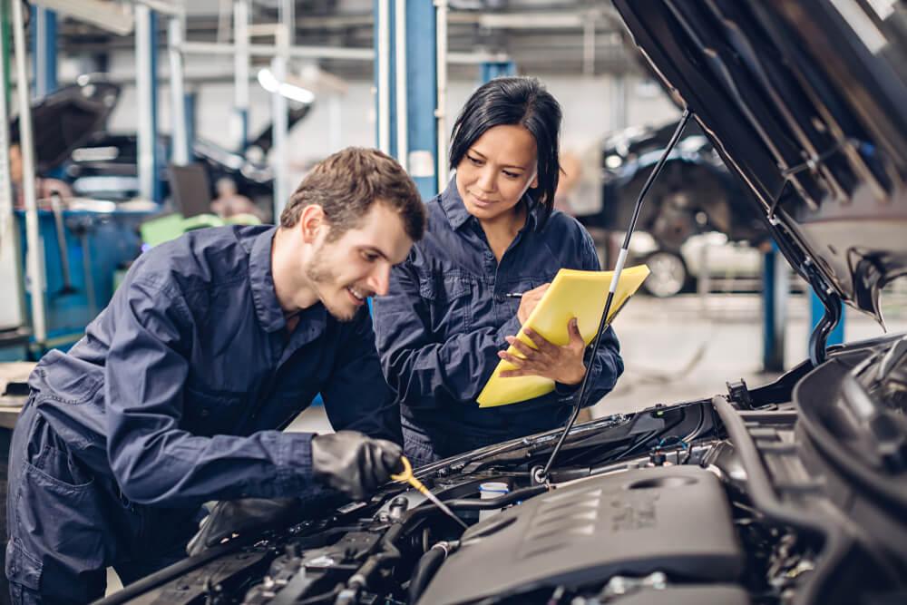 Tehnicki pregled vozila nakon isteka registracije