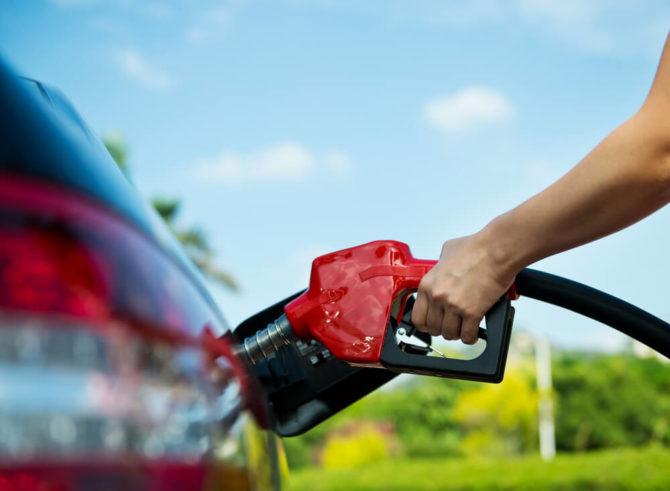 Tehnicki pregled vozila sa plinom